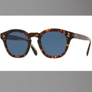 Oliver Peoples boudreau LA sunglasses